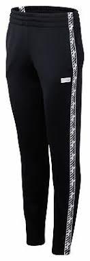 New Balance Women's <b>NB Athletics Classic</b> Track Pant Black with ...