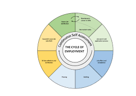 potentia the cycle of employment how continuous self assessment is the driver to progression