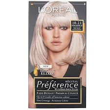 <b>Recital Preference</b> by <b>L'Oreal Paris</b> 10.2- Buy Online in Colombia at ...