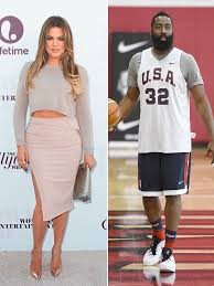 James Harden Dumped By Khloe Kardashian  He Learned One Valuable     James Harden Dumped By Khloe Kardashian  He Learned One Valuable Lesson   Hollywood Life