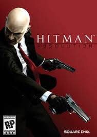 Hitman: Absolution 2012