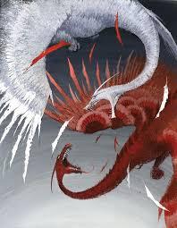 Мифы Северной Европы Гуашь,бумага 2011г. <b>Махаон Драконы</b> ...