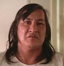 ... fue hospitalizado también nada más acabar el rodaje y murió de una extraña enfermedad semanas después. will-sampson. julian-beck - will-sampson-1-sized