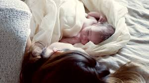 Pediatricians Acknowledge The Reality That <b>Babies</b> Sleep In Moms ...