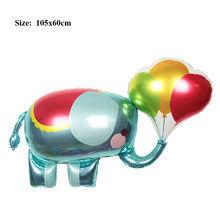 Shop Birthday Decor Elephant - Great deals on Birthday Decor ...
