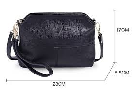 MJ <b>Brand</b> Women Bags Fashion Genuine Leather Messenger Bag ...