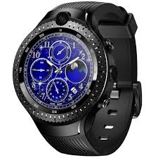 Zeblaze Thor 4 Dual Black Smart Watches Sale, Price & Reviews ...