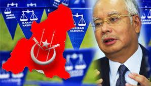 Hasil carian imej untuk BN TIDAK BERTANDING : Pemimpin UMNO Kelantan Terima Positif