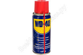 <b>Средство</b> для <b>тысячи применений</b> (100мл) WD-40 WD0000 - цена ...