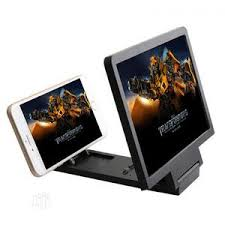 F3 -<b>14 Inch</b> 3D Enlarged Screen <b>Mobile Phone</b> Magnifier in Surulere ...