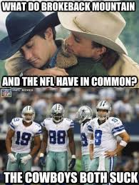 "NFL Memes on Twitter: ""Cowboys BLOW a 23-point lead, lose to ... via Relatably.com"