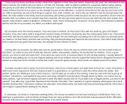 my background essay sample   essay  family background essay sample