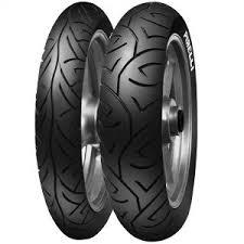 Motorcycle Wheels & Tyres 73W <b>Metzeler Sportec M7 RR</b> ...