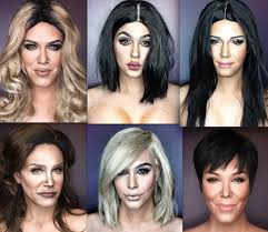 makeup artist genius paolo ballesteros has bee famous for his insane makeovers especially his kardashian jenner transformations