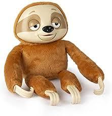 <b>IMC Toys</b> 90101IM3 <b>Club Petz</b> Mr Slooou, Brown: Amazon.co.uk ...