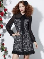 Victorian Goth - <b>Rosetic</b> Official Store - AliExpress