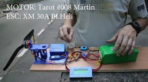 f17601 tarot 4008 martin rc brushess motor tl2955 quadcopter for multicopter drone
