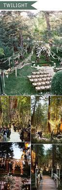 2016 trending twilight forest themed wedding ideas brilliant 12 elegant rustic
