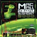 Mac's Fashion by Mac Mall