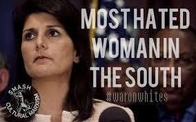 Image result for neocon nikki haley