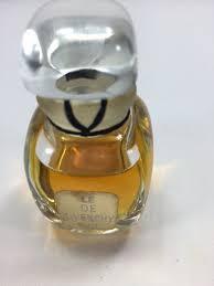 <b>Givenchy Le de Givenchy</b> pure parfum 15ml. rare, vintage 1960s ...