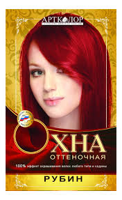 <b>Краски для волос Артколор</b>