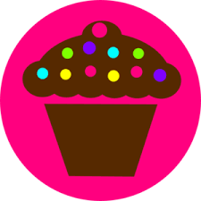 Image result for cupcakes clipart