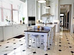 kitchen floor tiles small space:  kitchen floor tile