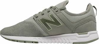 9 Reasons to/NOT to Buy New Balance <b>247 Leather</b> (Oct 2019 ...