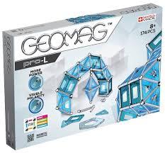 <b>Магнитный конструктор GEOMAG</b> PRO L 025-174 — купить по ...