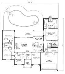 images about floor plans on Pinterest   Floor plans  House       images about floor plans on Pinterest   Floor plans  House plans and Country house plans