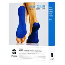 Avajar Perfect Cooling Premium Foot <b>Patch</b> - <b>Охлаждающая</b> маска ...