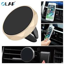 <b>OLAF Universal</b> Mini Car Phone Holder 360 Degree Rotatable ...