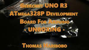 Geekcreit <b>UNO R3 ATmega328P Development</b> Board für Arduino