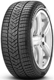 <b>Pirelli Winter Sottozero</b> 3 Tire Review & Rating - Tire Reviews and ...