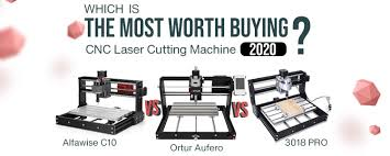 Ortur Aufero VS <b>Alfawise C10 Pro</b> VS 3018 PRO, Which is The Most ...
