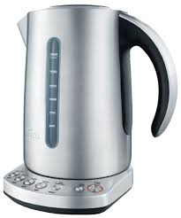 <b>Чайник Solis Tea Kettle</b> Digital: отзывы, видеообзоры, цены ...