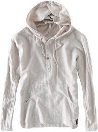 Liveinu <b>Mens Shirts Casual</b> Long Sleevel Sweatshirts for <b>Men</b> ...