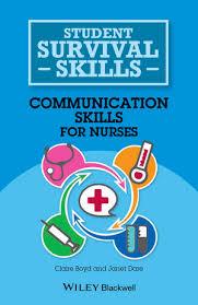 Communication <b>Skills</b> for Nurses   Introductions to Nursing   Nursing ...