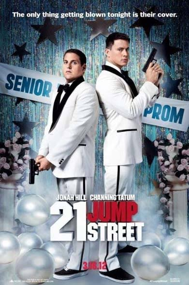 Download 21 Jump Street (2012) {English With Subtitles} BluRay 480p | 720p