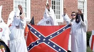 Resultado de imagen para simbolos racistas en el missisipi