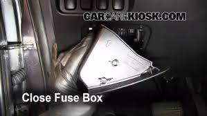 interior fuse box location mitsubishi outlander  interior fuse box location 2007 2013 mitsubishi outlander 2010 mitsubishi outlander es 2 4l 4 cyl