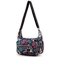 Waterproof Small Crossbody Bag Purse <b>Cute Messenger Bag</b> ...