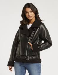 <b>Coats</b> & Jackets - <b>Women's Fashion</b> | Shop Farmers NZ Online