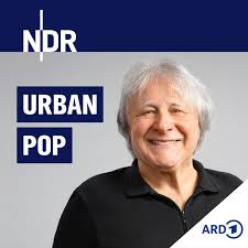 Urban Pop -  Musiktalk mit Peter Urban