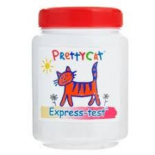 <b>PrettyCat экспресс-тест на</b> мочекаменную болезнь