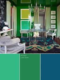 Teal Color Schemes For Living Rooms Malachite Green Color Palette Malachite Green Color Schemes Hgtv