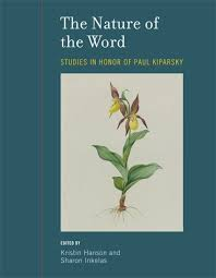current studies in linguistics  the mit press a collection of essays on the word by colleagues students and teachers of linguist paul kiparsky that reflects his distinctive focus and his influence on