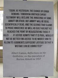 albert camus essay camus death penalty essay the stranger