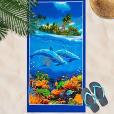 <b>Полотенца</b> банные/пляжные